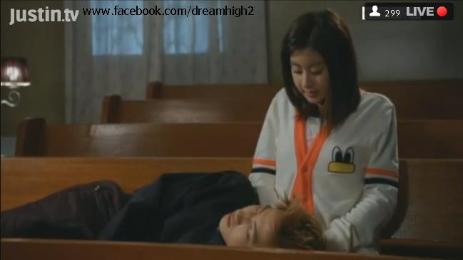 Dream High 2 Episode 8 (Korean Drama) | ilovekookiez