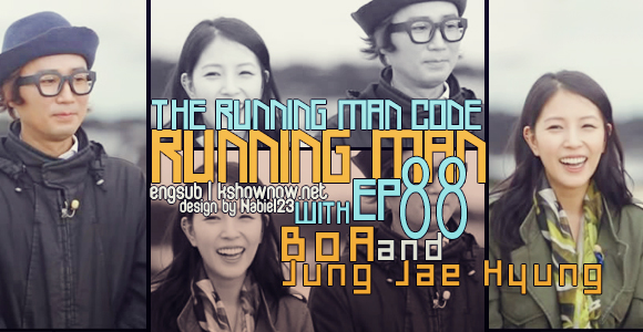 running man episode 87 full